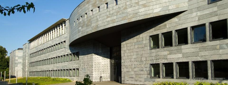 Faculté des sciences. Emile-Argand 11.