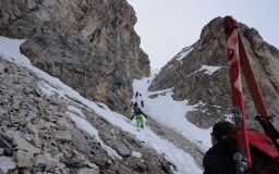 Freeride et Freerando (weekend)