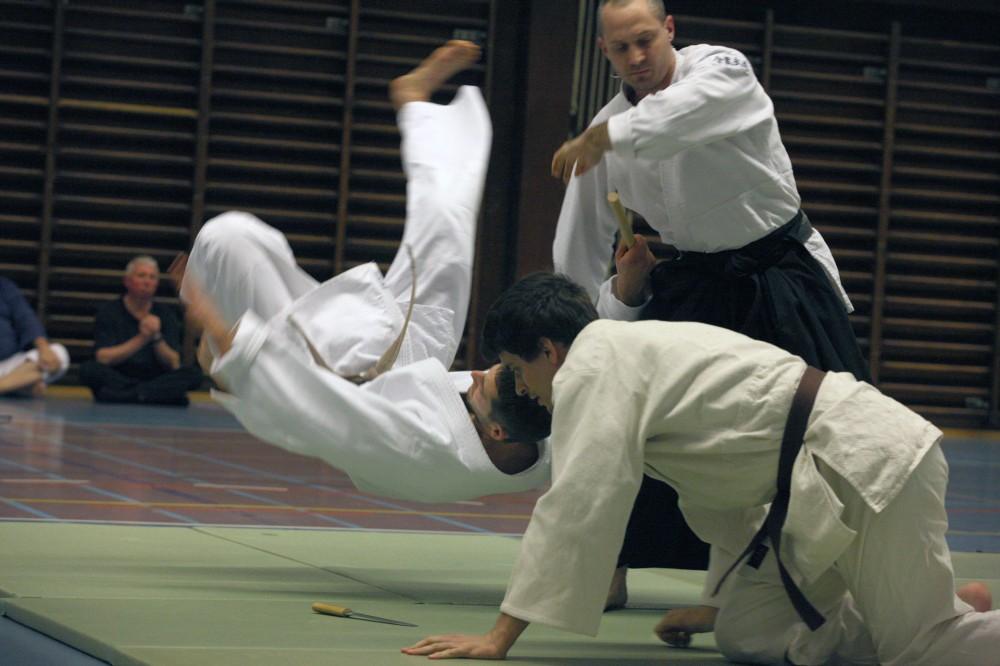 Aïkibudo slide 01