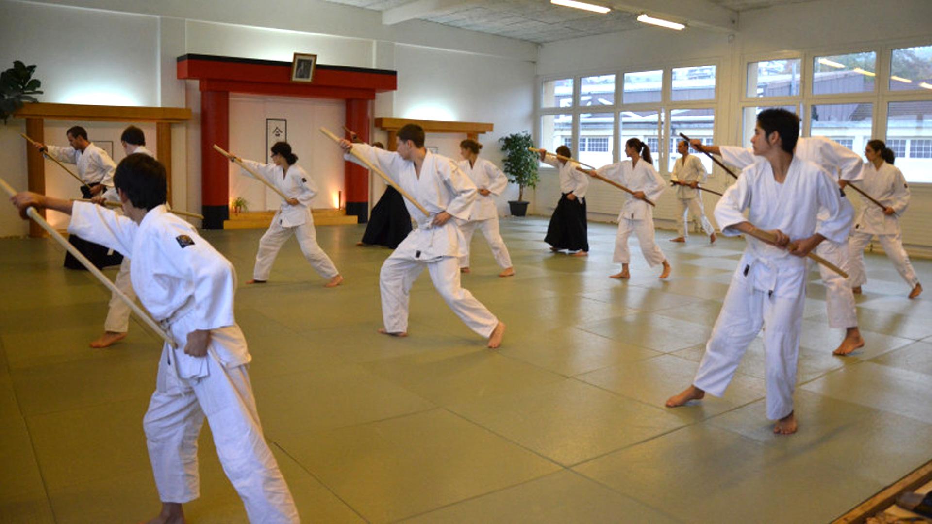 Aïkido slide 01