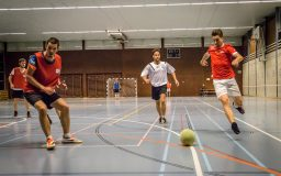 Football en salle (tournoi)
