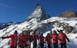 Ski alpin et snowboard / Stages à Klosters