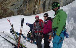 Ski / Freeride-Freerando et Randonnée (weekend)