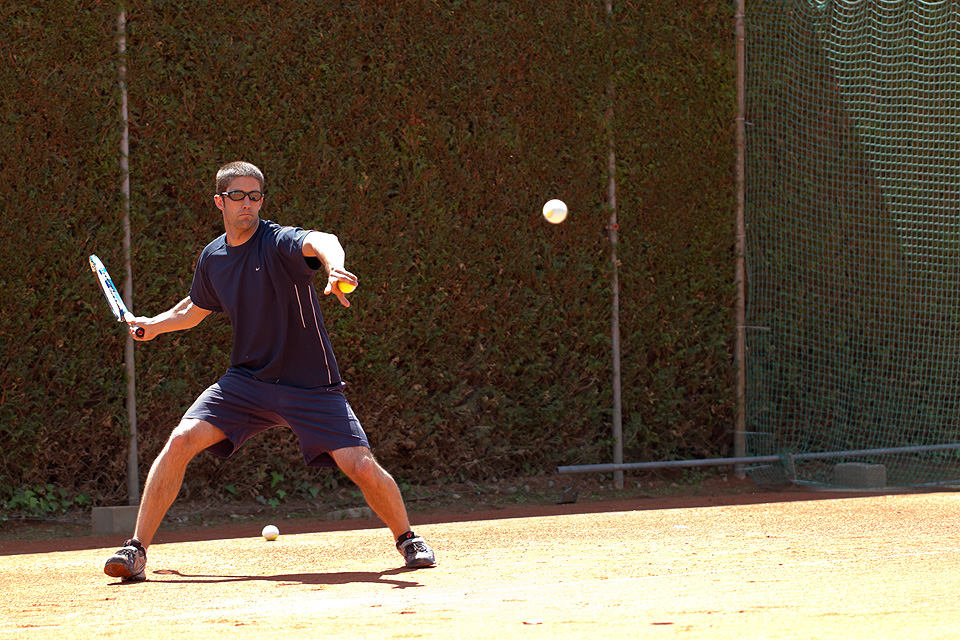 Tennis (tournoi de noël)