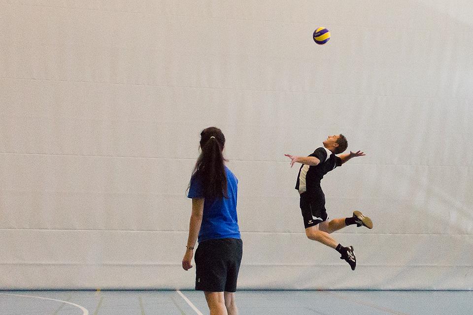 Nuit du volley 2020 (tournoi)