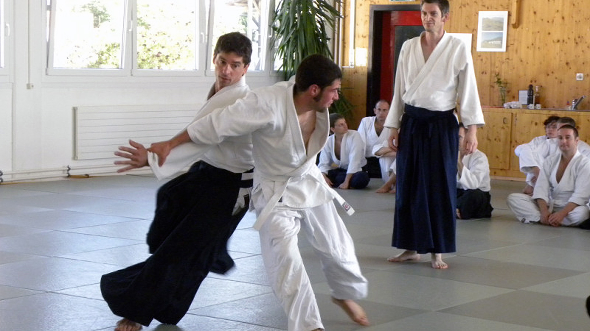 Aïkido slide 02