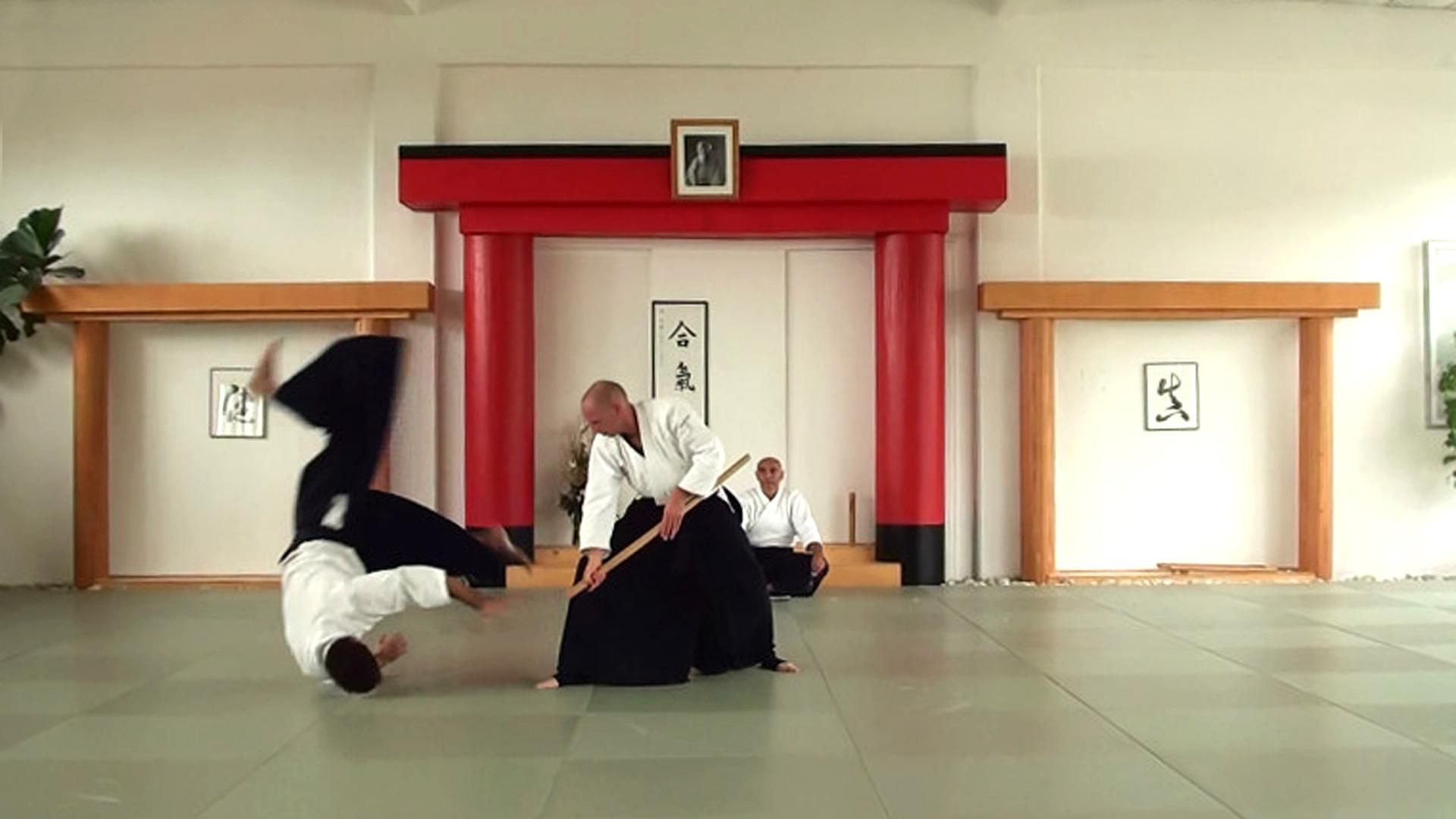 Aïkido slide 03
