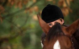 Equitation, balades accompagnées