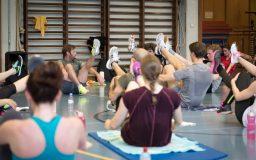 Groupe Fitness Basic Training