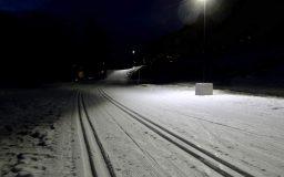 Ski de fond - Sorties nocturnes NOUVEAU